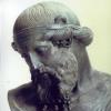 Kosmologische Strukturen in antiken griechischen Kunstwerken