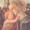 Vaterunser und die Heilige Dreifaltigkeit