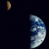 The New Earth - a Cosmic View